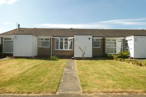 2 bedroom bungalow for sale - Beech Drive, Ellington, Morpeth, Northumberland, NE61 5EU