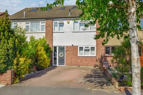 4 bedroom terraced house for sale - Rosedale Road, Romford, Essex, RM1