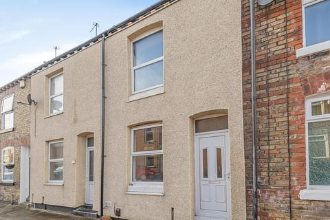 2 bedroom terraced house to rent - Lincoln Street, York, YO26 4YP