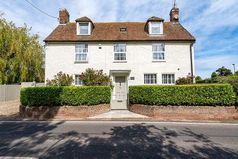 4 bedroom detached house for sale - The Old Post Office, The Street, Kent, CT3