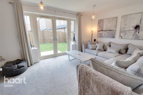 4 bedroom semi-detached house for sale - Belmont Close, Mackworth