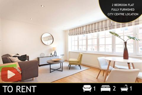 2 bedroom apartment to rent - Print Room, 1 Rupert Street, Leicester, Leicestershire, LE1