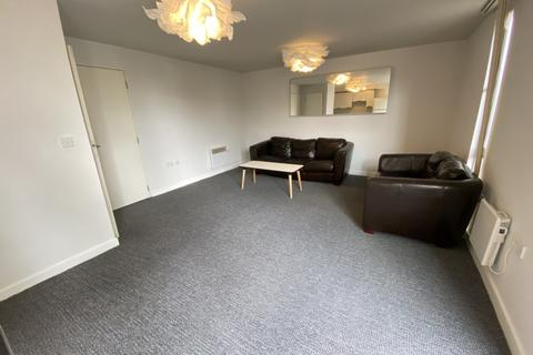2 bedroom apartment to rent - Trinity Court, 44 Higher Cambridge Street, Manchester