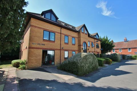 2 bedroom ground floor flat for sale - SPACIOUS GROUND FLOOR FLAT WITH DIRECT ACCESS TO GARDEN AND PARKING
