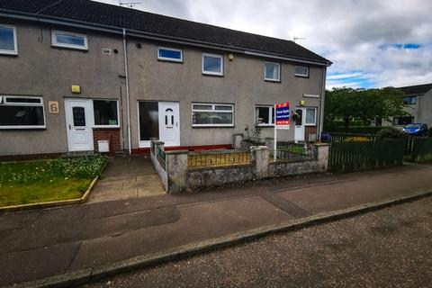 2 bedroom terraced house to rent - Westfield Place, Carnoustie, Angus, DD7 7LE