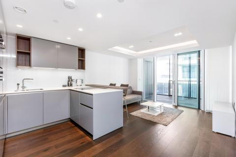 1 bedroom apartment to rent - North Wharf Road London W2