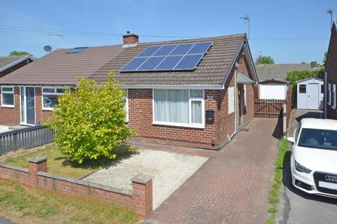 2 bedroom terraced house to rent - BOWNESS DRIVE, YORK