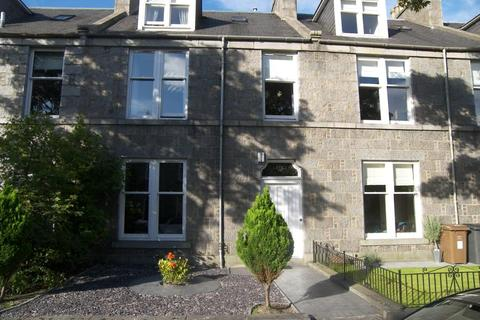 4 bedroom townhouse - Brighton Place, Aberdeen, AB10