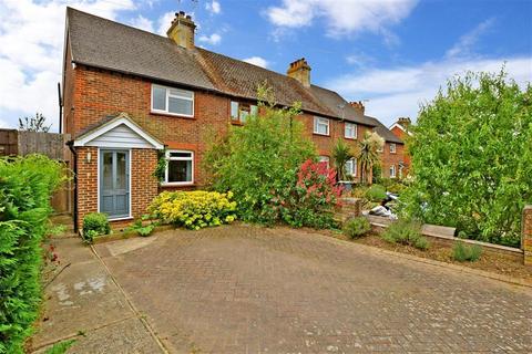 2 bedroom end of terrace house for sale - Audley Avenue, Tonbridge, Kent