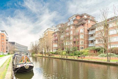 1 bedroom property for sale - Johnson Lodge, Admiral Walk, London, W9