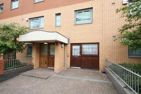 1 bedroom ground floor flat to rent - Francis Road, Edgbaston, Birmingham, West Midlands B16 8SU