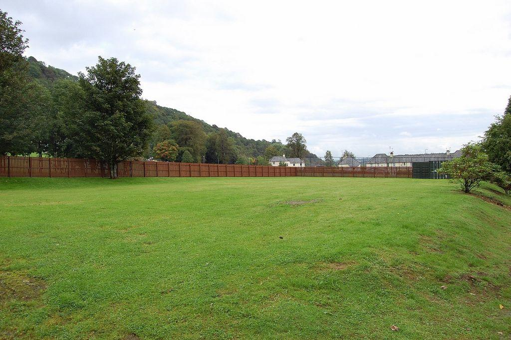 Land Commercial for sale in Millhouse, Dumbarton Road, Milton G82 2TE