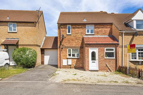2 bedroom semi-detached house for sale - Bicester, Oxfordshire, OX26