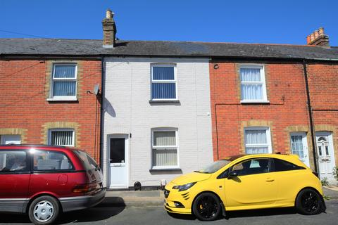 2 bedroom terraced house to rent - Albert Street, Newport PO30