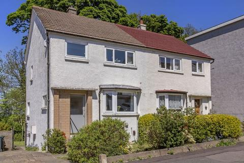 3 bedroom semi-detached house for sale - 31 Caiystane Gardens, Edinburgh, EH10 6TB