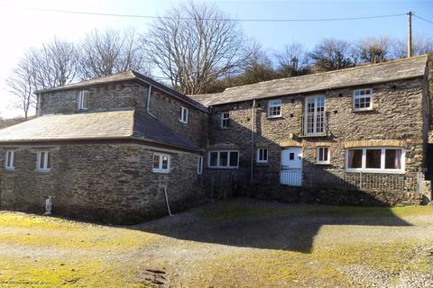 3 bedroom semi-detached house for sale - The Mill, Port Isaac, Cornwall, PL29