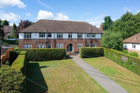 1 bedroom flat for sale - Robins Court, Wordsworth Road, Penenden Heath, ME14