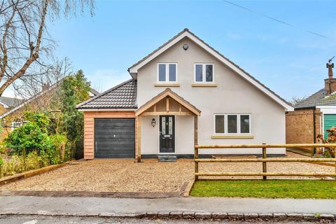 4 bedroom detached house to rent - Chapel Lane, Hose, Melton Mowbray