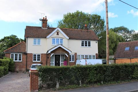 1 bedroom apartment to rent - Whitewebs Cottage, Main Road, Ingatestone, Essex, CM4