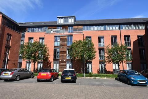 2 bedroom apartment for sale - The Parkes Building, Beeston