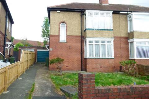 2 bedroom semi-detached house for sale - Calderwood Crescent, Gateshead, Tyne and Wear, NE9 6PJ