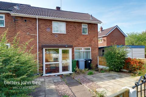 2 bedroom semi-detached house for sale - Balmoral Crescent, Macclesfield