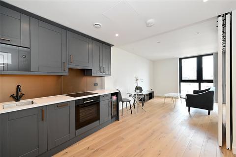 1 bedroom apartment to rent - Emery Wharf, 1 Emery Way, London, E1W