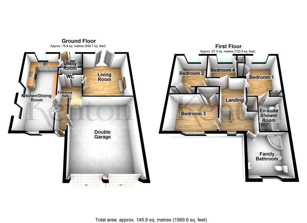 Floorplan 1 of 3: Floor Plan 3