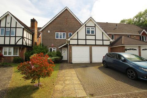 4 bedroom detached house for sale - Huron Close, Green Street Green, BR6