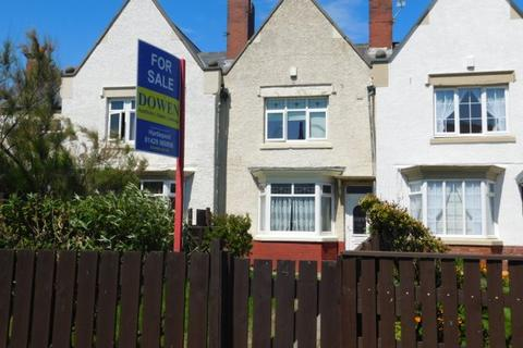 3 bedroom semi-detached house for sale - QUEEN STREET, SEATON CAREW, HARTLEPOOL