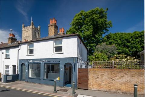 2 bedroom flat to rent - Park Road, CHISLEHURST, Kent