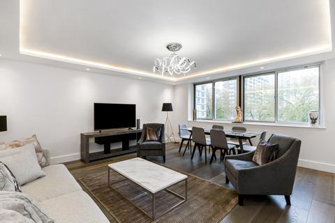 4 bedroom flat to rent - The Quadrangle, London, W2