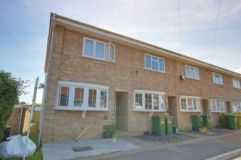 2 bedroom end of terrace house for sale - TWO DOUBLE BEDROOMS! IMMACULATELY PRESENTED! GARAGE!