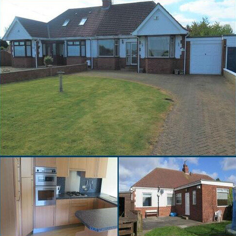 3 bedroom semi-detached bungalow to rent - Main Road, Wyton, Wyton, Hull, East Riding of Yorkshire