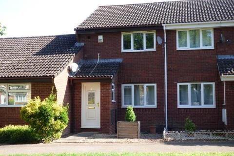 2 bedroom terraced house to rent - The Willows, Quedgeley