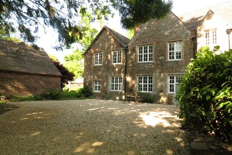 2 bedroom apartment to rent - The Old Rectory, Cheddon Fitzpaine