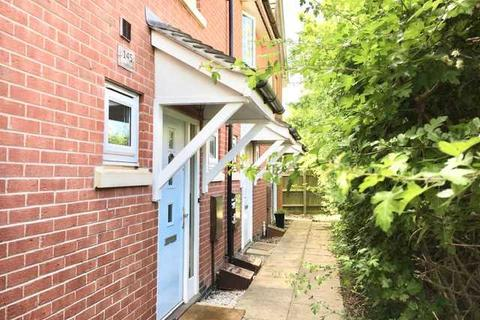2 bedroom townhouse for sale - Lindleys Lane, Kirkby in Ashfield