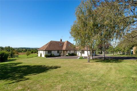 5 bedroom equestrian property for sale - Common Lane, Marnhull, Dorset, DT10