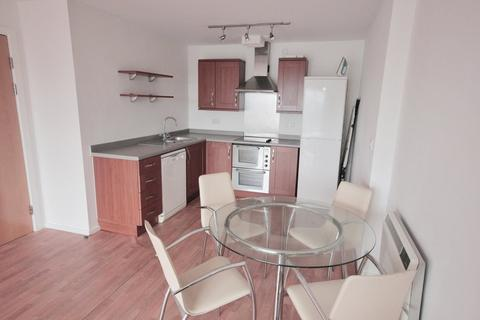 2 bedroom flat to rent - Coode House, Millsands INCLUDING PARKING