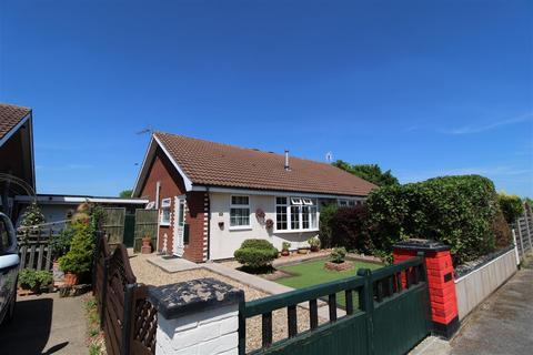 2 bedroom bungalow for sale - Pocklington Road, Collingham