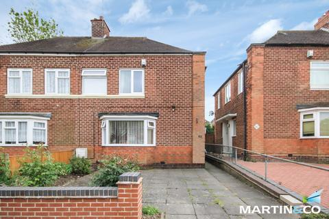 3 bedroom semi-detached house for sale - Firsby Road, Quinton, B32