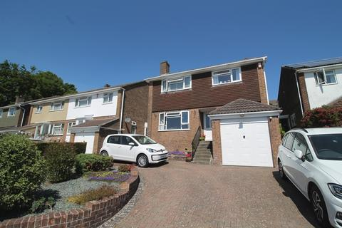 4 bedroom detached house for sale - Southlands Drive, Timsbury, Bath