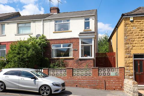 3 bedroom end of terrace house for sale - Furnace Lane, Woodhouse, Sheffield