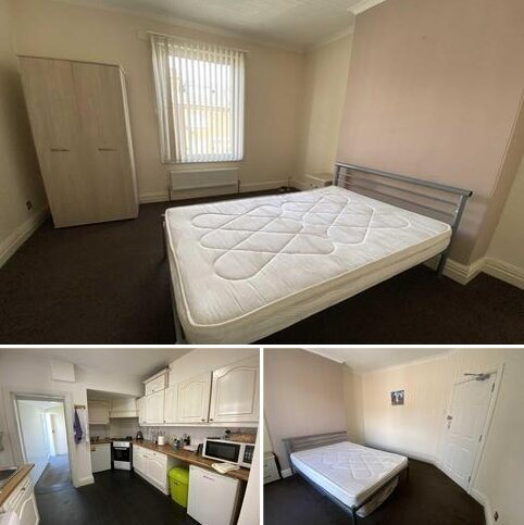 1 bedroom in a house share to rent - Colonels Walk, Room, Goole