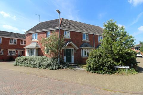 4 bedroom semi-detached house for sale - Balshaw Way, Chilwell