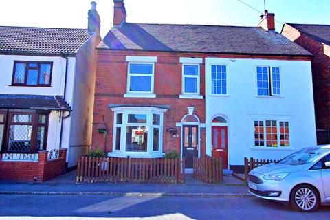 3 bedroom semi-detached house for sale - Bamford Street, Glascote