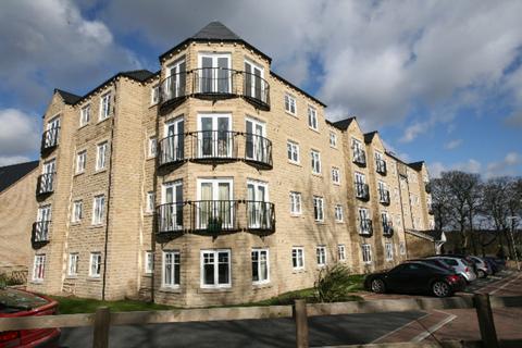 2 bedroom apartment to rent - Flugel Way, Lindley
