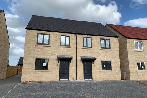 2 bedroom semi-detached house for sale - Eperson Way, Waltham on the Wolds