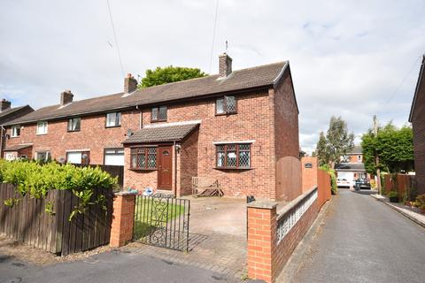 3 bedroom semi-detached house to rent - Magdalene Avenue, Carville