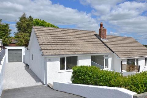 3 bedroom semi-detached bungalow for sale - Treleaver Way, Truro, Cornwall